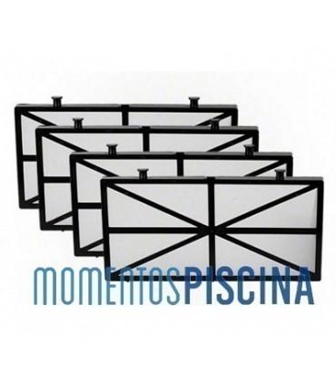 Kit filtros cartucho primavera 9991433-ASSY