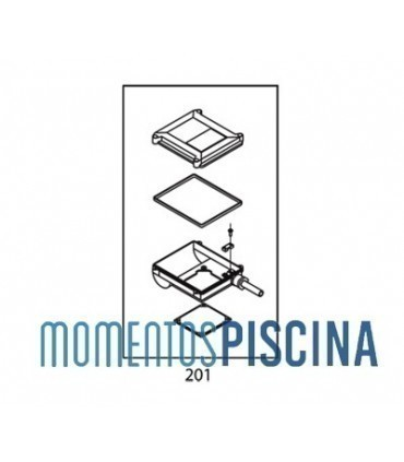 Kit caixa completa monofásica PSH ND.1 e ND.2 de 9 a 19