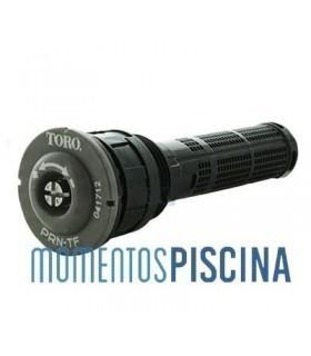 Boquilla TORO Precision Rotating Círculo Completo