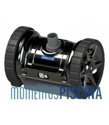 Limpiafondos automático Astralpool S5