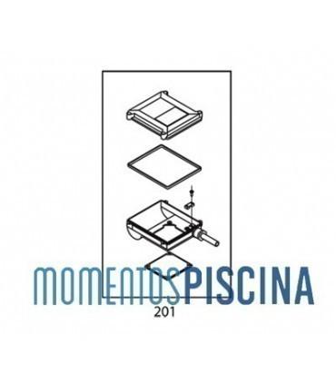 Kit caja completa Monofásica PSH MINI, MICRO