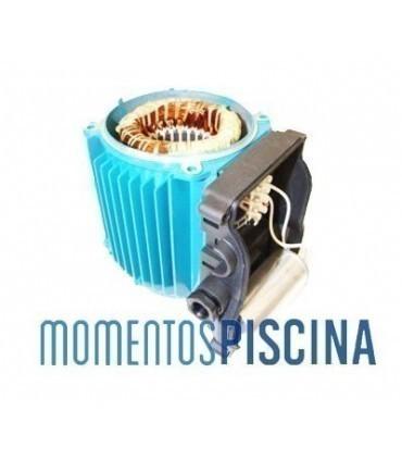 Recambio ESPA. Motor compl.Silen100M 10.000h P2 R5021