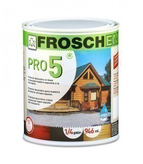 Lasur madera - Pro 5
