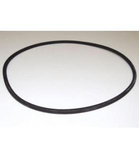 Recogehojas mango fijo de superficie Classic 1,3m