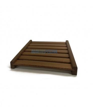 Cabezal sauna