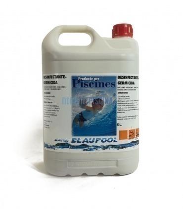 Desinfectante germicida 5L