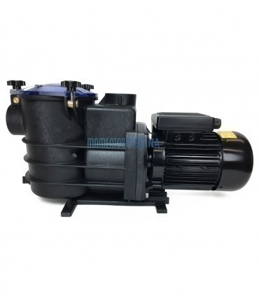 Pump PSH ND.2 24 three-Phase