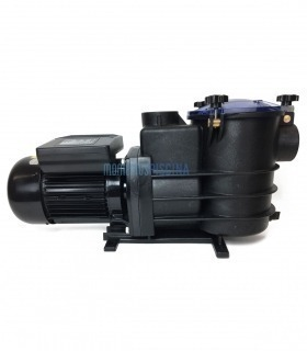 Bomba PSH Mini3-100 1 CV Monofásica