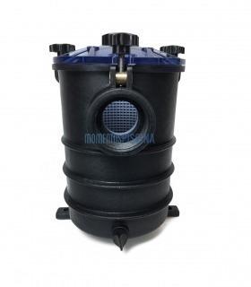 Bomba PSH ND.2-14 0,8 CV Trifásica