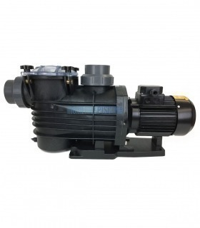 LumiPlus Design inox foco proyector LED piscinas Astralpool