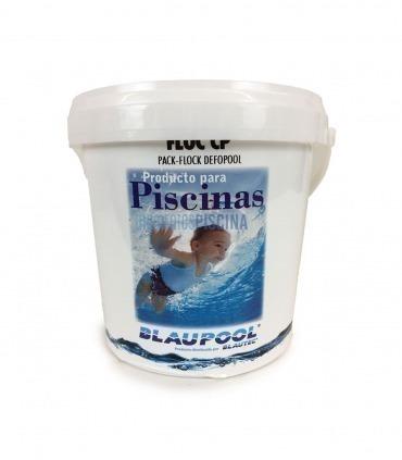 Floculante para piscinas FLOC CP