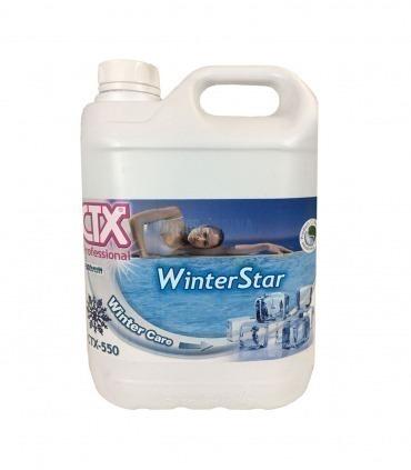 WinterStar invernador piscinas 5 L CTX-550