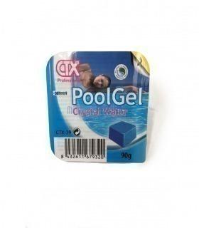 CTX 39 Floculante Gel PoolGel