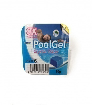 CTX 39 Floculante Gel PoolGel