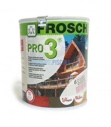 Lasur madera - PRO 3