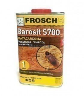 Protector madera Barosit S700