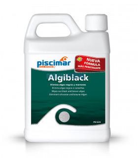 Algiblack - Eliminator black algae