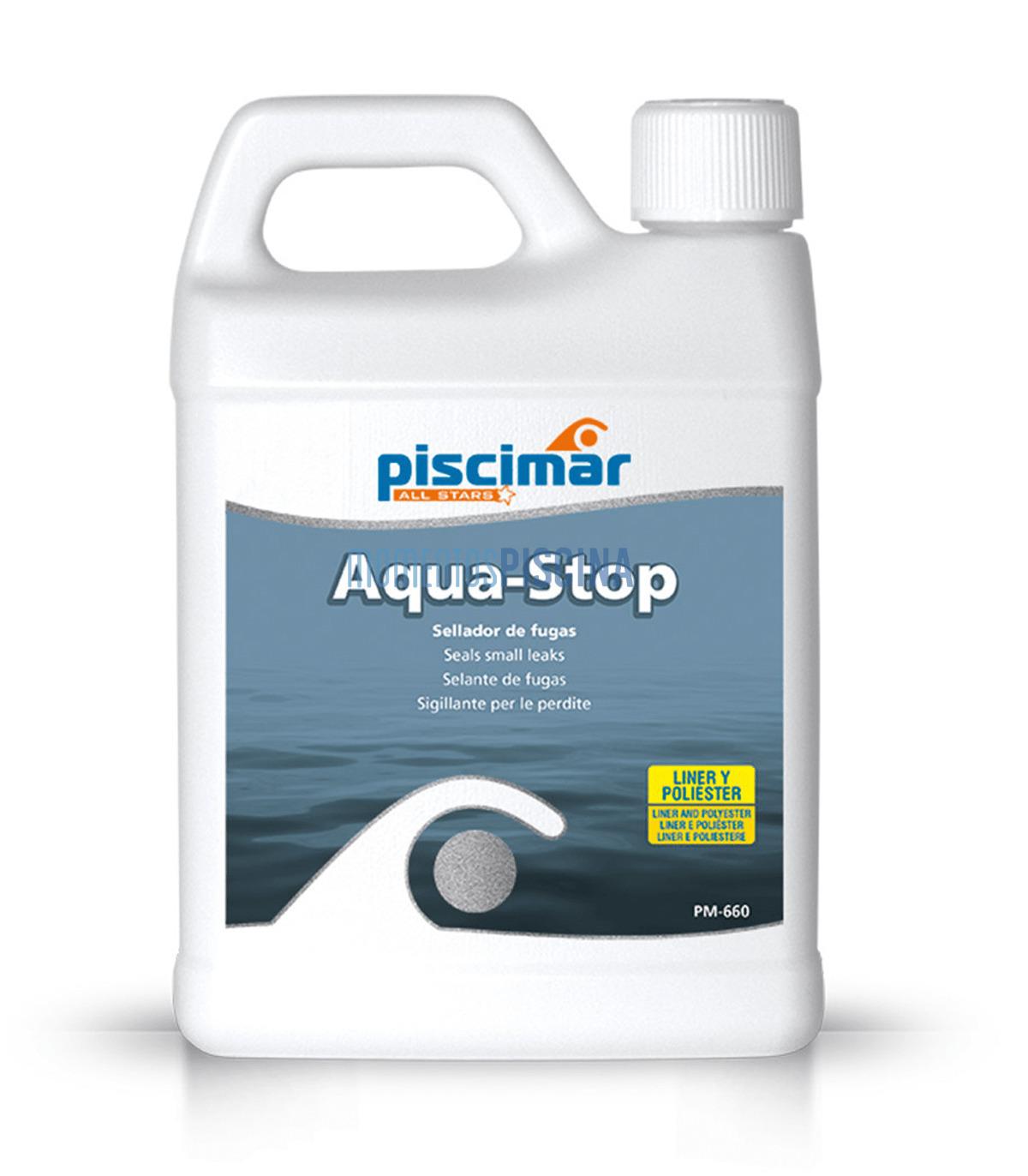 ▷ Aqua-Stop - Leak sealer | Best Price ✅