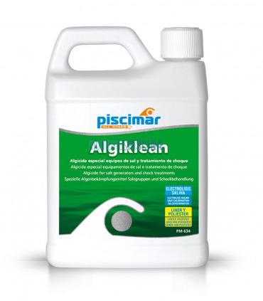 Algiklean - Algicida y abrillantador