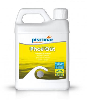 Phos-Out PM-625 - Antifosfatos de mantenimiento