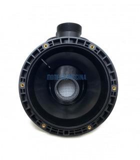 Estufa llama libre TMC Blue Bell 4,2kW