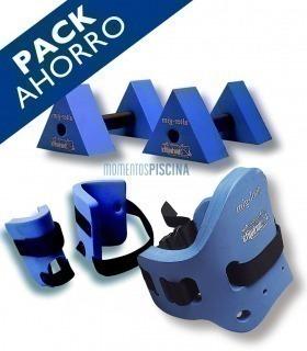 Alter-gym triangular PACK