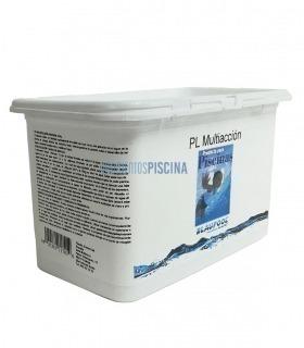 Vaporizador 6 x 70 ml Limpieza evaporador