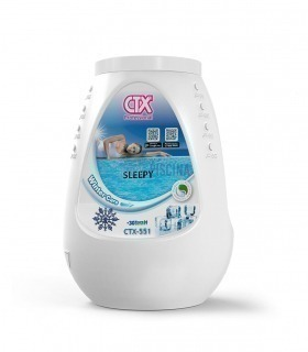 Invernador com doseador flutuante Sonolento CTX-235