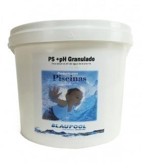 Increaser PH PLUS GR