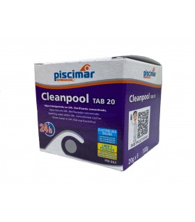 Cleanpool PM-663 Floculante piscina