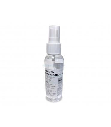 Solución hidroalcohólica 100 ml