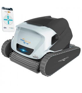 Dolphin PoolStyle 40i pool cleaning robot