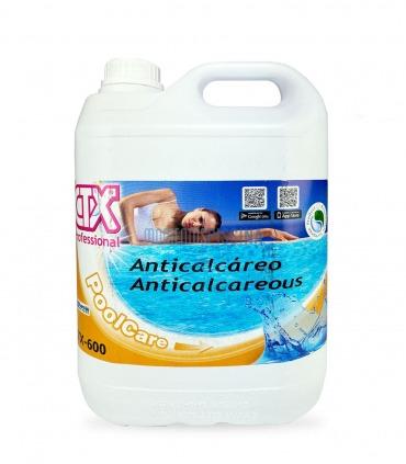 Anticalcáreo líquido CTX-600