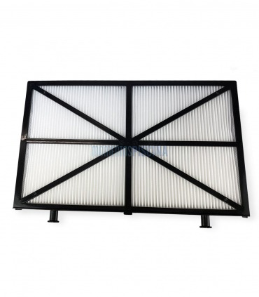 Kit filtros cartucho ultrafinos 9991432-ASSY