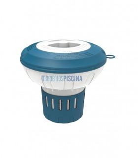 Floating dispenser Blue Line