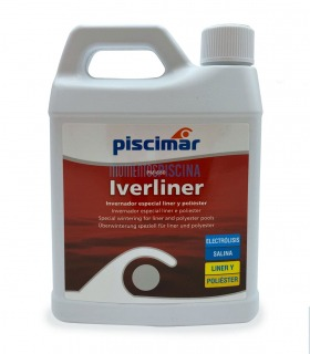 Iverliner- Hiverniseur de piscine