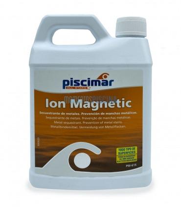Ion Magnetic - Removedor de Manchas de Metal