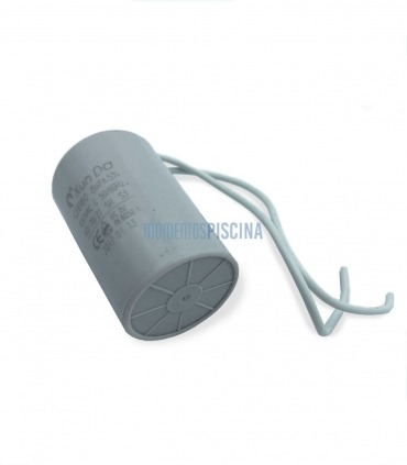 Condensador8mf PSH MICRO