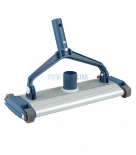 Limpiafondos manual aluminio Blue Line
