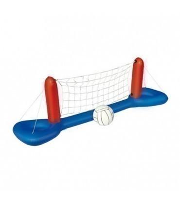 Juego de voleibol flotante