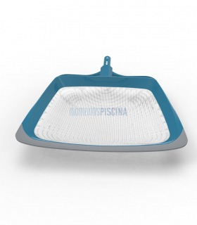 Recogehojas plano para piscina Blue Line