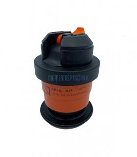 Regulator gas cylinder Butane RB-37