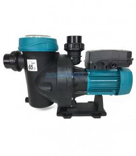 Pump ESPA Silen I 50 single Phase
