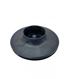 Pasamuros para boquilla de fondo oscilante (tubo reducción Net'nClean)