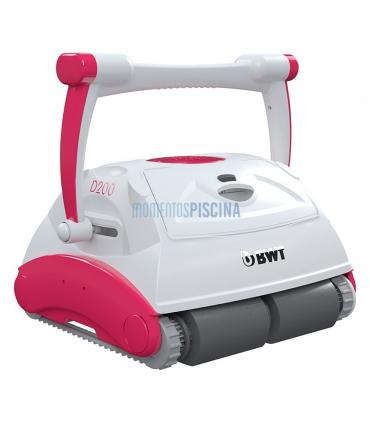 BWT D200 Pool Cleaner