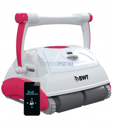 BWT D300 Aspirador piscina