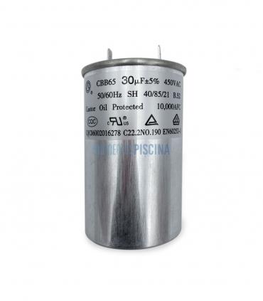 Condensador ESPA SILEN S2 200 M