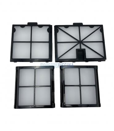 Kit filtros primavera Dolphin 9991468-ASSY