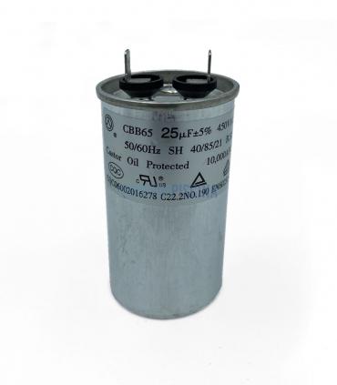 Condensador ESPA SILEN S2 75/100/150