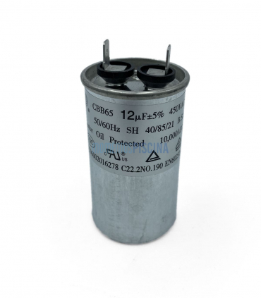 Condenser ESPA SILEN I 33/50/100 M
